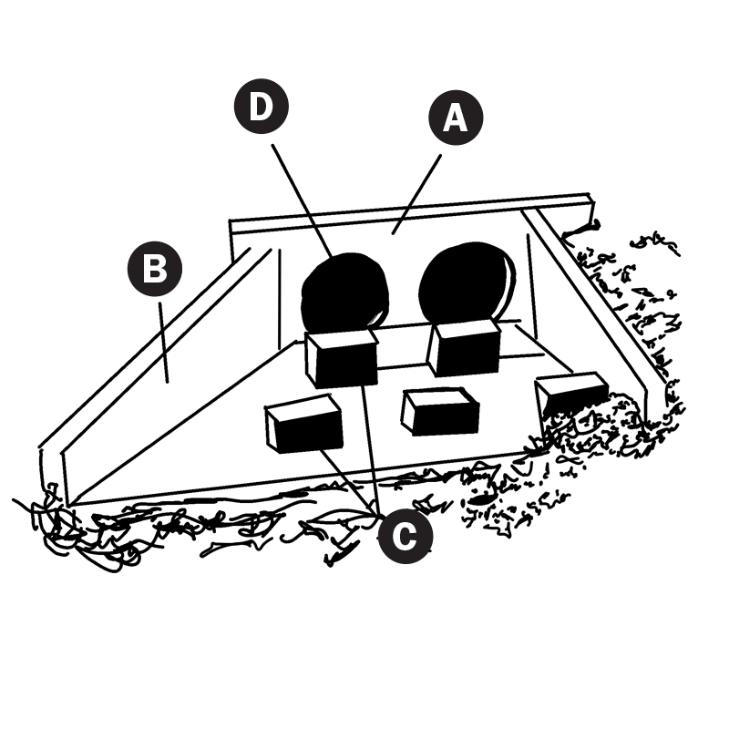 Culvert illustration