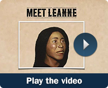 Meet Leanne: The Story of How TxDOT Found the Leanderthal Lady