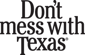 Don't Mess with Texas® Logo