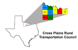 Cross Plains Rural Transportation Council