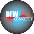 DFW Connector logo