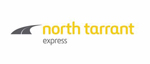 North Tarrant Express logo