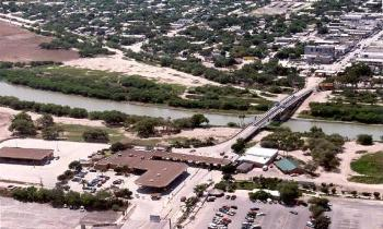 Progreso International Bridge