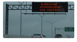 Emergency Evacuation Routes for Hurricane Season