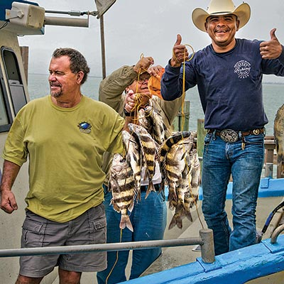 Texas International Fishing Tournament