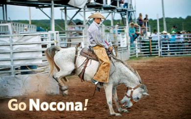 Go Nocona!