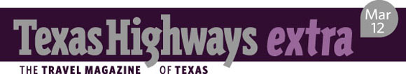 Texas Highways Logo