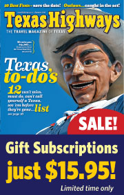 TH $15.95 Subscription Offer
