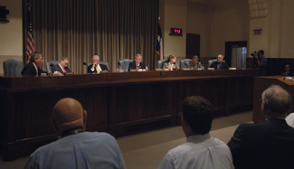Texas Transportation Commission