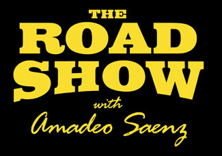 The Road Show Logo.